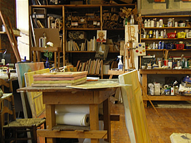 artist-painter-joan-griswold-studio